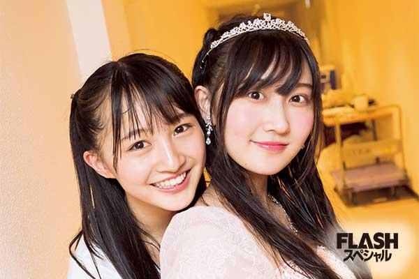 NMB48 注目の5期生 山本彩加 【てっぺんへの道 あーやんロード】第…