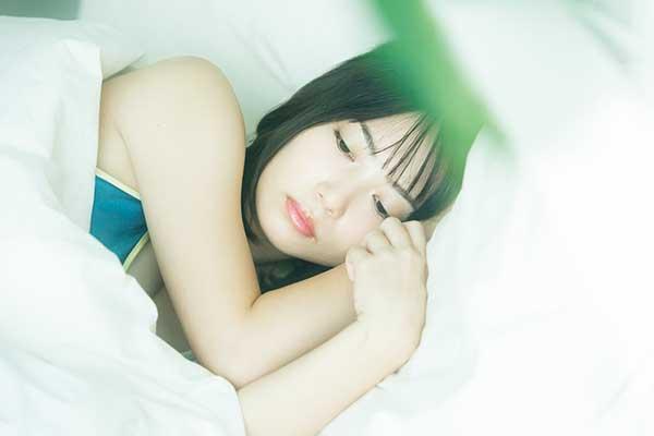 志田未来「素顔の休日」