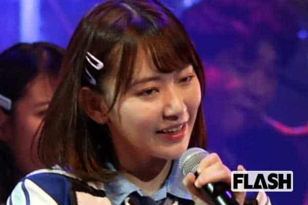 HKT48「宮脇咲良」初飲酒でハイボール飲むも「私にはまだ早い」