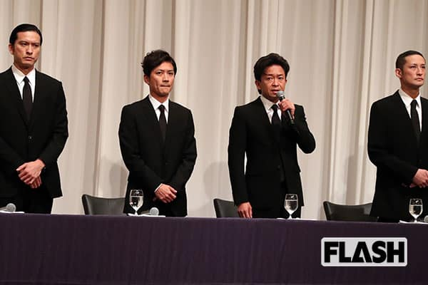TOKIO松岡昌宏「あなたは病気です」と山口達也に宣言した男気