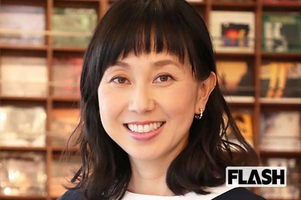 東尾理子が語る不妊治療「排卵誘発剤でお腹の激痛も…」