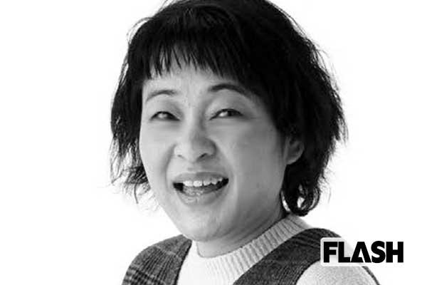 河合美智子「脳出血で倒れて、リハビリに励む毎日」