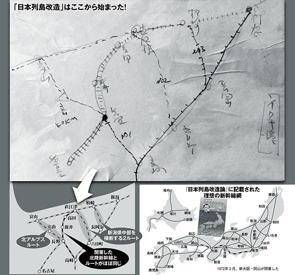 改造 日本 論 列島