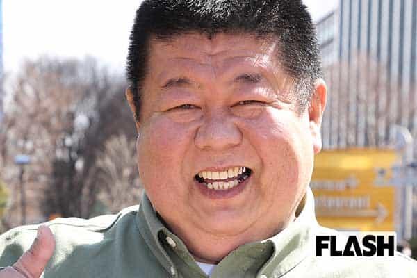 佐渡ヶ嶽部屋の力士だった「琴剣淳弥」いまは相撲漫画家に