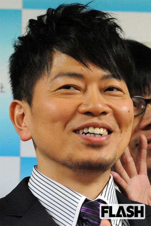 宮迫博之「必ず悪天候になる沖縄映画祭、呪われている」