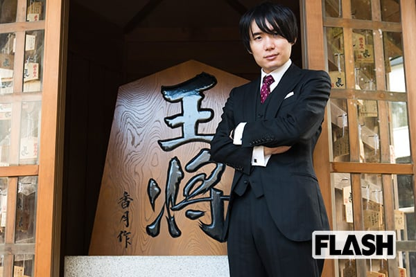 佐藤天彦名人が語った「コンピュータ将棋」と「藤井聡太六段」