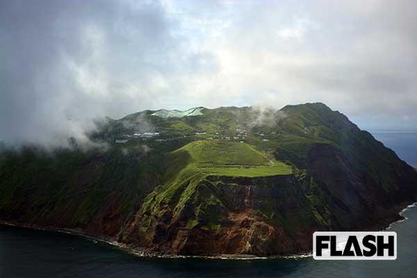 所要時間13時間の青ヶ島ほか…こんな秘境が日本にあるなんて
