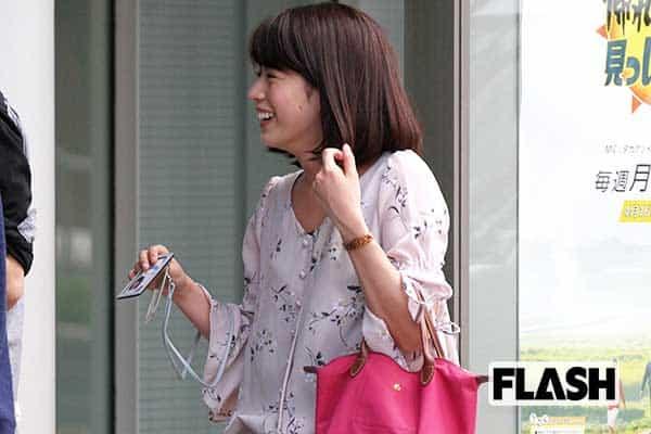 テレ朝「田中萌アナ」オヤジ殺し力でニュース番組に復帰