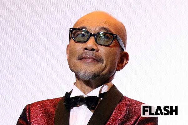 知的を狙うなら哀川翔「スクウェア型」で…芸能人に学ぶ眼鏡の選び方