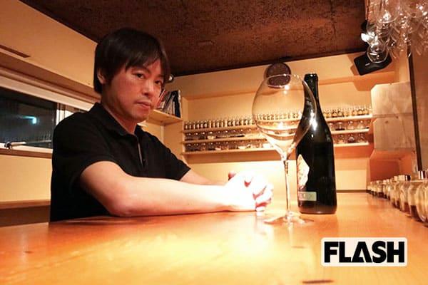 TVチャンピオン「ラーメン王」いまは飲食店を経営中
