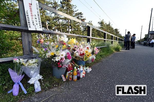 新潟小2殺害事件「新潟県警」が徹底した捜査情報の攪乱