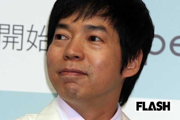 今田耕司 デート報道で元カノから「やったね」と応援される