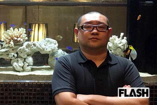 TVチャンピオン「金魚すくい王」金魚すくい料理店で年商10億円