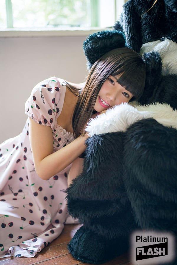 AKB48 Team8 長久玲奈「Brand New World」
