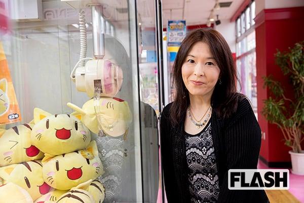 TVチャンピオン「クレーンゲーム王」いまも日本唯一のプロ