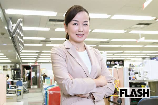 TBS秋沢淳子アナ「酒豪にみられるけど、実はまったくの下戸」
