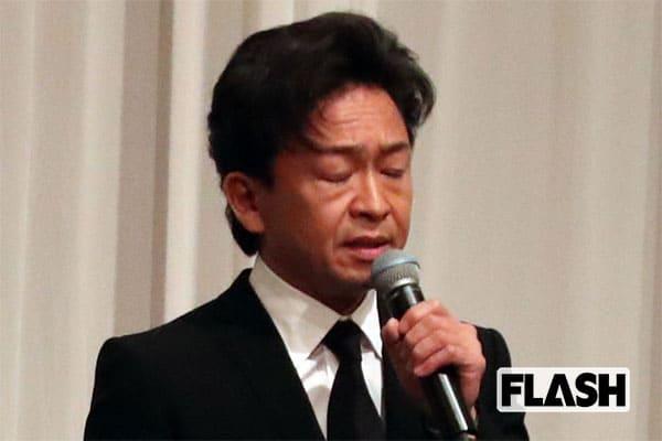 さんま「城島茂」にTOKIO加入を申し出るも即座に却下される