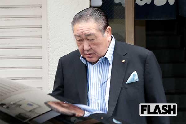 独裁体制が不祥事を生む「日大のドン」田中理事長の黒い権力