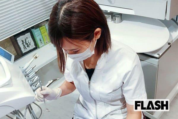 私、副業でグラドルやってます/歯科衛生士の西原愛夏クン