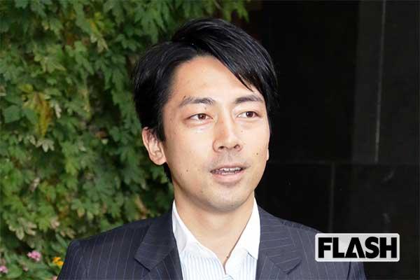 小泉進次郎どうする「新潟県知事選」で父・純一郎が暴走