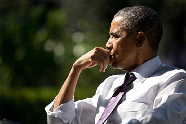 24歳でオバマ大統領のスピーチライターに!知られざる名演説の舞台裏