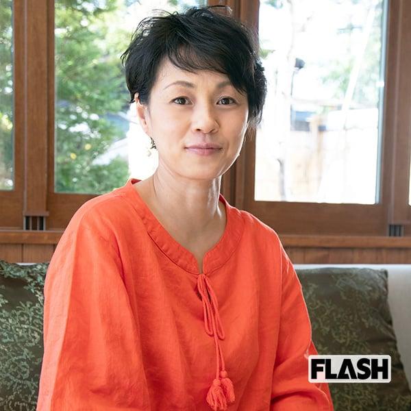 長野五輪のスケート選手だった「三宮恵利子」娘から「遅っ!」
