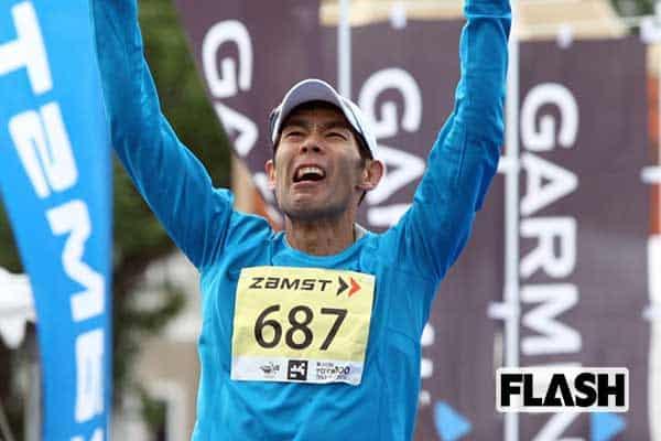 精巣ガンを克服した男「100kmマラソン」に挑戦し続ける