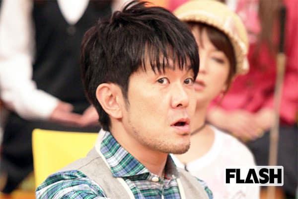 土田晃之がイニエスタの凄さに言及「松本人志のボケ」のよう