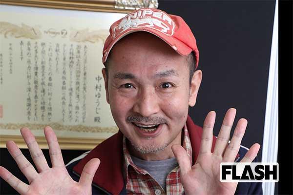 『TVチャンピオン』中村有志が選ぶ神回は「手先が器用選手権」