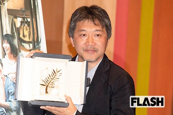 是枝裕和監督 早稲田の授業では「違う立場の人に光を当てよ」