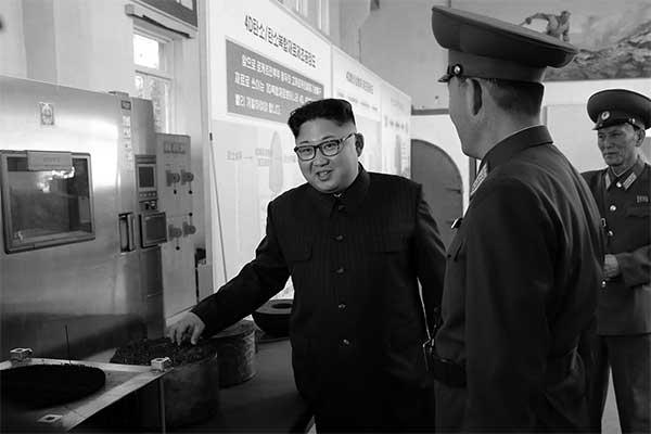 北朝鮮ミサイル開発に「日本人貿易商」が関わっていた!