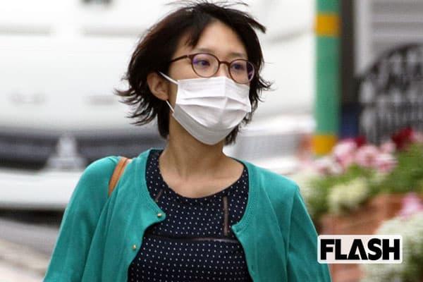 NHK「近江友里恵アナ」雨宮萌果アナから謎かけの手ほどき