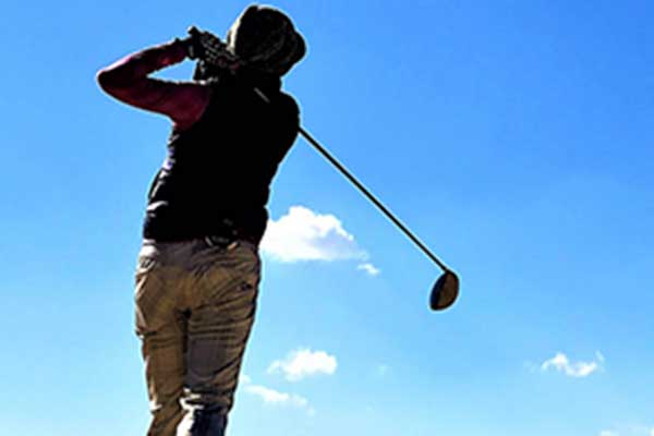 男子ゴルフ「谷口徹」クラブの進化に追い込まれたベテランの意地