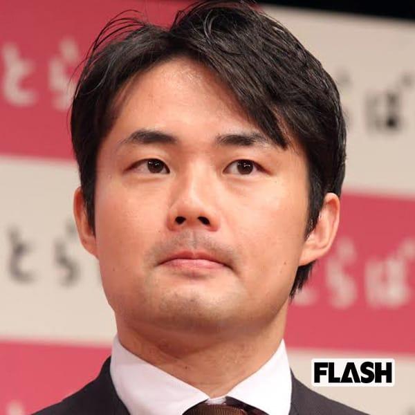 杉村太蔵「トイレ掃除がうますぎて」派遣から証券会社に転職