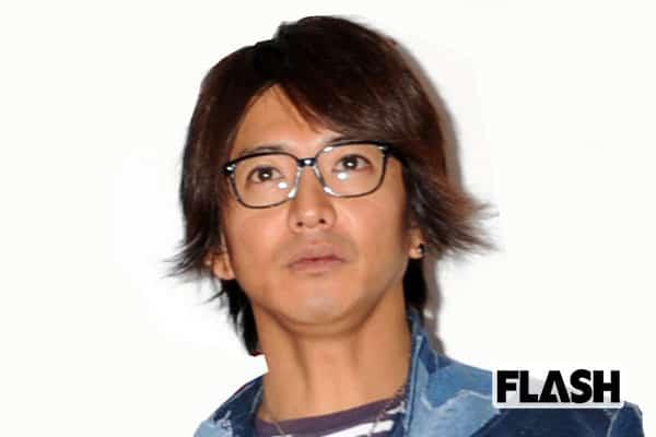 木村拓哉芸能界デビューのきっかけは映画『トップガン』
