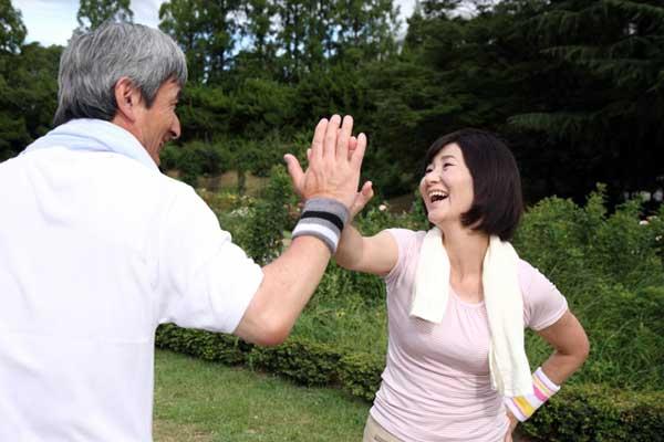 日本の「60歳以上」資産の7割、土地の6割、消費の5割を握っていた