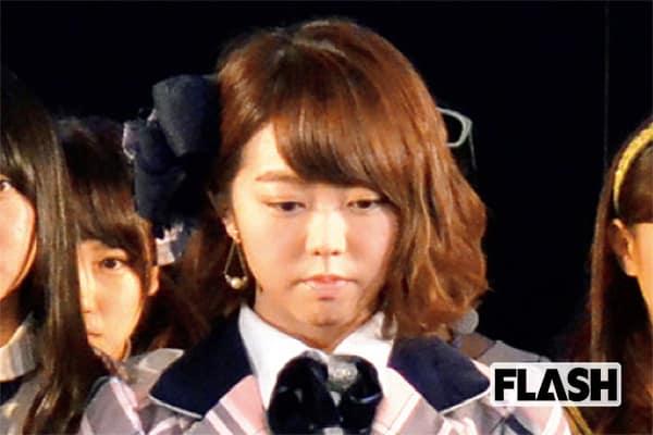 AKB48峯岸みなみの残酷アイデア「メンバー存続オーディション」