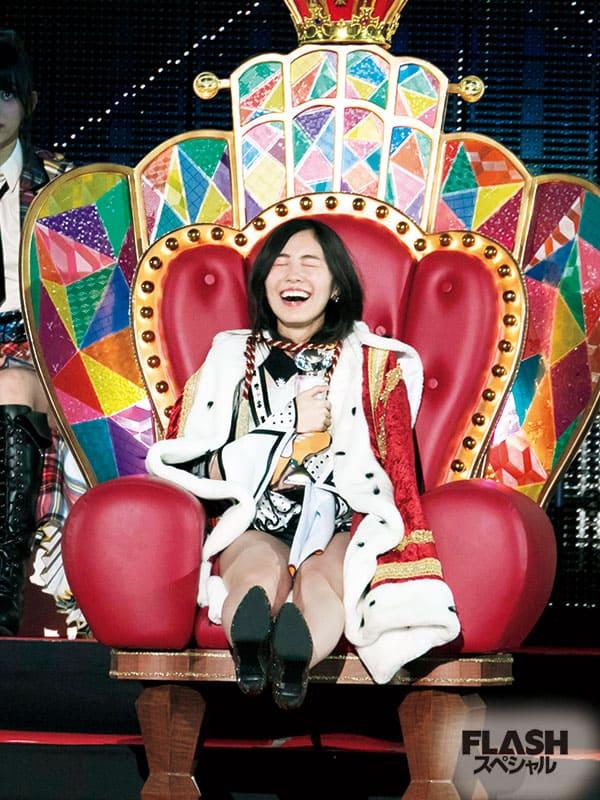 AKB48 2018世界選抜総選挙感動名シーン&名言集