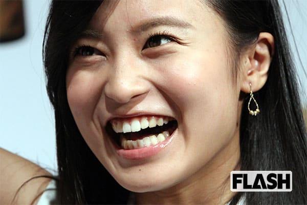 小島瑠璃子「私を第一優先なら」バレない浮気はOKの包容力