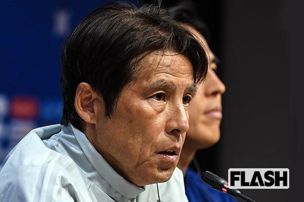 W杯日本代表「西野朗監督」のゲン担ぎは「金のごまパワー」