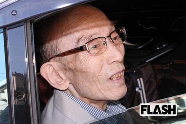 桂歌丸さん死去「年収1億円」でも質素な生活だった