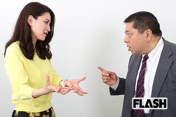 外務省OB「佐藤優」と財務省OB「山口真由」が語る官僚の生態