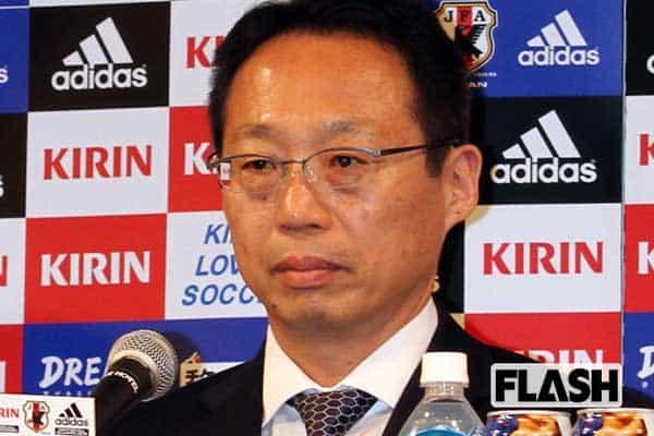 日本人W杯監督がうまく機能しない理由は「国民性」と岡田武史