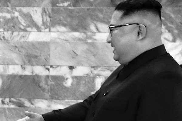 北朝鮮の復興需要は「10年で440兆円」されど日本は蚊帳の外