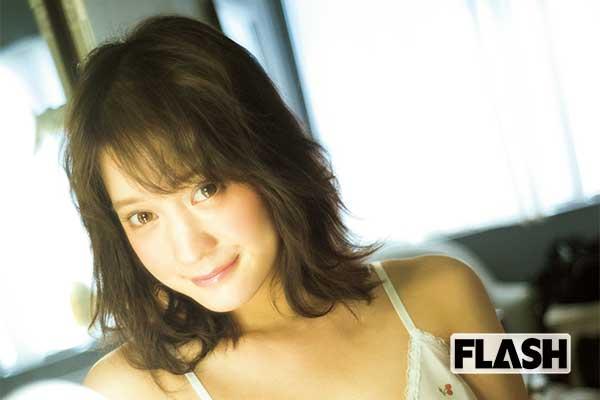水嶋那奈「モデル気分が抜けない女がっつり!」