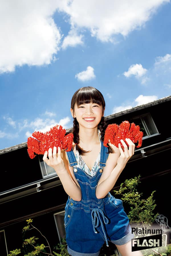 NGT48 太野彩香『かに座にまつわるエトセトラ』