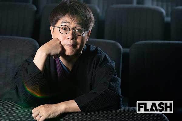 立川志らく「自主制作映画はすべて失敗」いつかは映画監督に