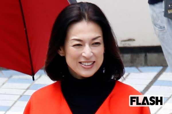 石橋貴明 妻・鈴木保奈美にグッときたのは「パクパク食べるから」
