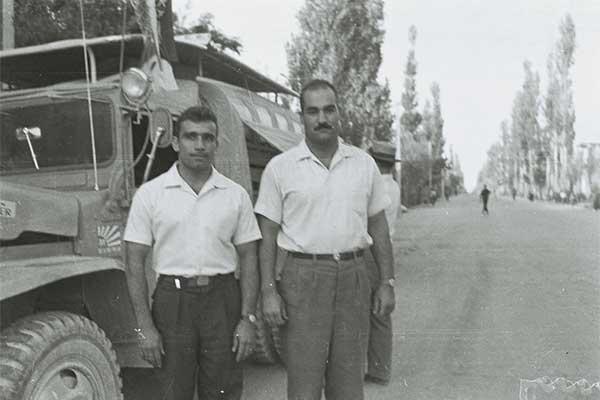 1964年「東京五輪」聖火を空輸した男/聖火リレーコース踏査隊