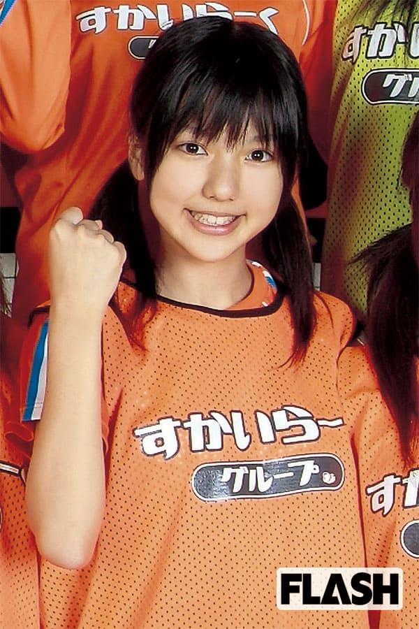 柴崎岳と結婚した「真野恵里菜」かわいすぎるフットサル写真